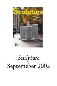 11-SculpSept2005