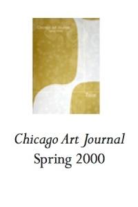 18-ChicagoArtJournalSpring2000
