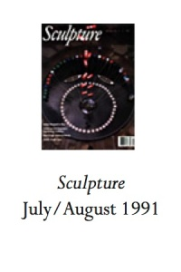 23-SculpJuly:Aug1991