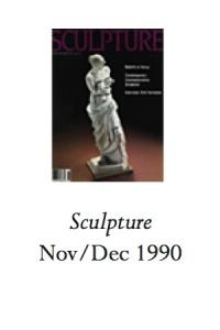 25-SculpNovDec1990