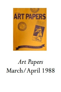 26-ArtPapMarch:April1988